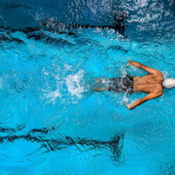 Benefits of swimming for exercise