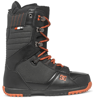 Men's Mutiny Lace Snowboard Boots