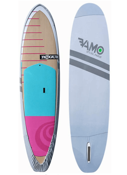 VAMO Stand Up Paddleboard