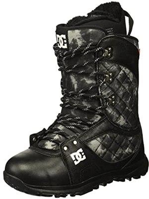 Women Karma Lace Up Snowboard Boots